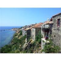 Midilli Adası- Yunanistan