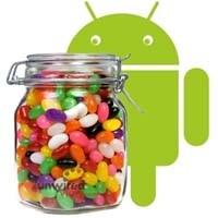 Yeni Android 5.0 Jelly Bean Sürümü