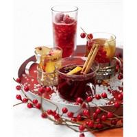İlaç Gibi Kış Çayları Ve Tarifleri