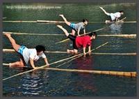 Çin'de Yeni Bir Spor…