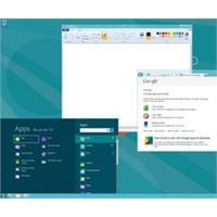 Windows 8 Başlat Menüsünü Geri Getirme.