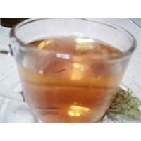 Hazımsızlığa Biberiye Çayı