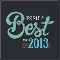 2013'ün En İyi Albümleri Listeleri: Paste Top 50