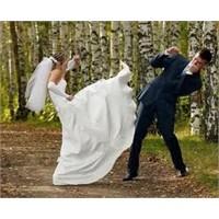 Evlilik Sadece Eşler Arasinda Mi?