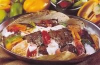 Lavaş Ekmekli Yayla Kebabı Tarifi