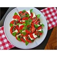 """Caprese Salad"""