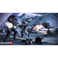 Mass Effect 3 Beta Xbox Live'e Sızdırıldı