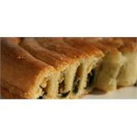 Kırım Böreği Tarifi