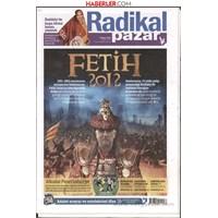 Şampiyon Galatasaray Ve Gazete Manşetleri