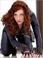 Ve Karşınızda Iron Man 2...