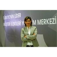 Turkcell Global Bilgi Ukrayna'da Teknolojik Uygula