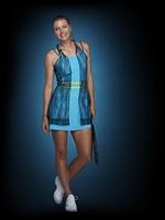 Nike'tan Sharapova'ya Özel Elbise