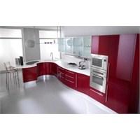 Mutfak Dekorasyon Nasıl Olmalı