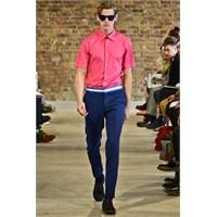 Londra Erkek Moda Haftası