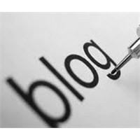 Türkiye Blog Okumada Dünya Dördüncüsü!