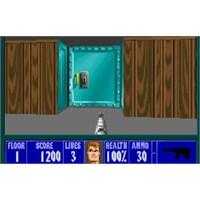 Wolfenstein 3d Tarayıcılarımızda !
