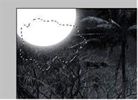 Photoshop İle Gündüz Resimlerine Gece Efekti Verme