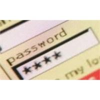 Güvenli Şifre Hazırlamak