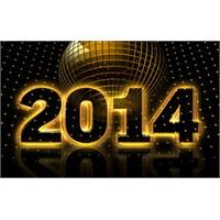 2014 Yılı İçin 10 Altın Öneri