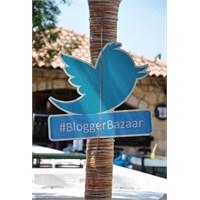 Blogger Bazaar Çeşme Alaçatı'da Gerçekleşti
