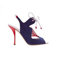 Nicholas Kirkwood Bahar 2013 Ayakkabı Modelleri