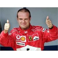 Formula 1 Pilotları Nasıl Kilo Veriyor?