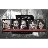 Türk Filmleri Çinli İzleyicilerle Buluşacak
