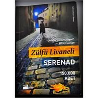 """Kitaplığımda Zülfü Livaneli'den """"Serenad"""" Var.."""