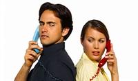 Ev Telefonları Sabaha Kadar Bedava!