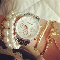 Watches With Wristlets