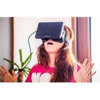 Eğitimde Oculus Cihazı Ve Kullanımı