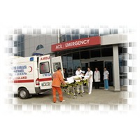 Hastanede İnsan Acizdir
