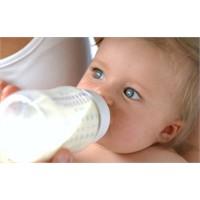 Bebeğe İnek Sütü Verilmeli Mi?