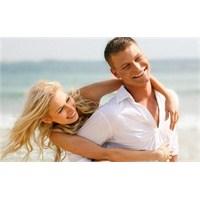 Mükemmel Evliliğin Reçetesi...