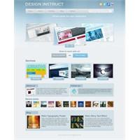 3 Profesyonel Psd Tasarım Ücretsiz