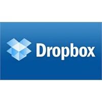 Dropbox'a Günde 1 Milyar Yeni Dosya Yükleniyor