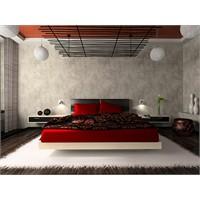 Yatak Odası Dekorasyonu Broşürünüz…