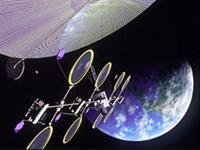 Uzaya Güneş Enerjisi Santrali Kuracaklar.