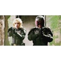 Dredd 3d Film Eleştirisi
