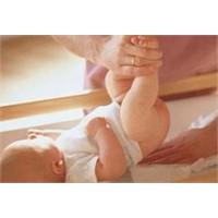Bebeklerde Alt Temizliğinin 10 Püf Noktası