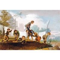 Hadi Goya Sergisine Gidelim