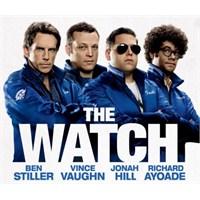 The Watch : Kasabayı Gözet, Uzaylıları Defet!
