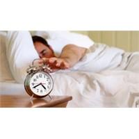 Sıcaklarda Rahat Uyumanın Yolu