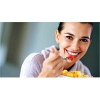 20 Beslenme Formülü İle Yaşamınız Değişiyor