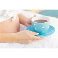 Gebelikte Çok Fazla Kafein Tüketmeyin