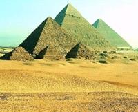 Mısır Piramitleri Türkiye Den Kaçırılmış