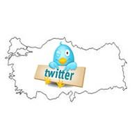 Twitter Kullanma Oranıyla Birinci Sıradayız