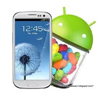 Video- Galaxy S3 İçin Android 4.1.2 Göründü!