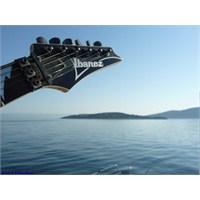 "İan Bairnson (Alan Parsons)"" Dreamscape""Guitar Sol"