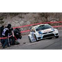 2014 Wrc Sezon Açılışı Sebastien Ogier'den!!